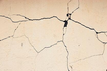 House Painters Pro Tips Filling Gaps Cracks Nail Holes