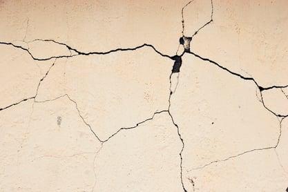 House Painters Pro Tips Filling Gaps Cracks Nail Holes