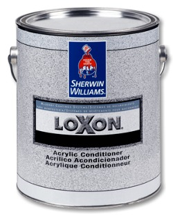 The Dangers Of Misusing Loxon Conditioner For Stucco Painting